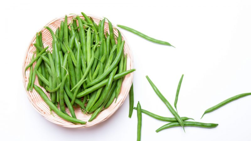 Fun Facts on Green Beans