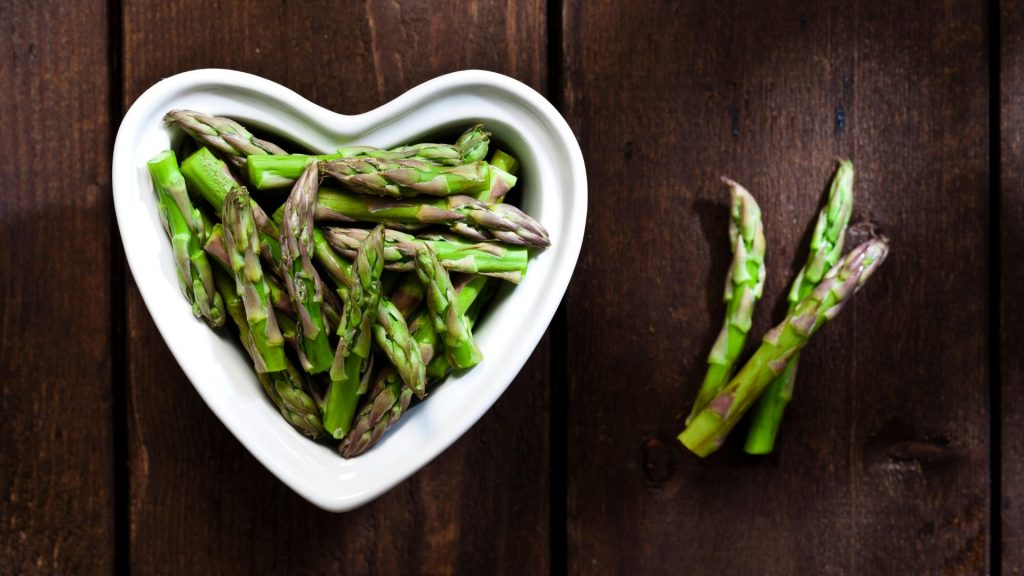 Is Asparagus Good for Guinea Pigs Health Benefits