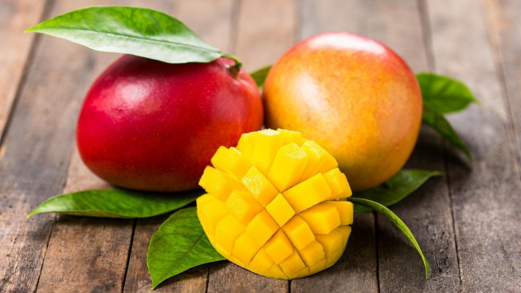 Is Mango Good for Guinea Pigs Health Benefits
