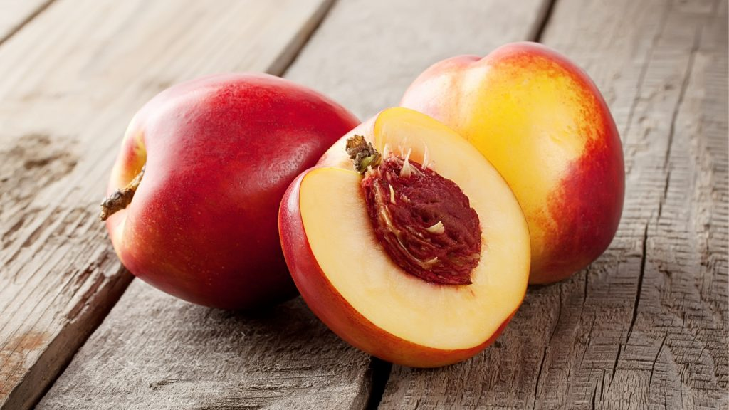 Health Benefits of Guinea Pigs Eating Nectarines