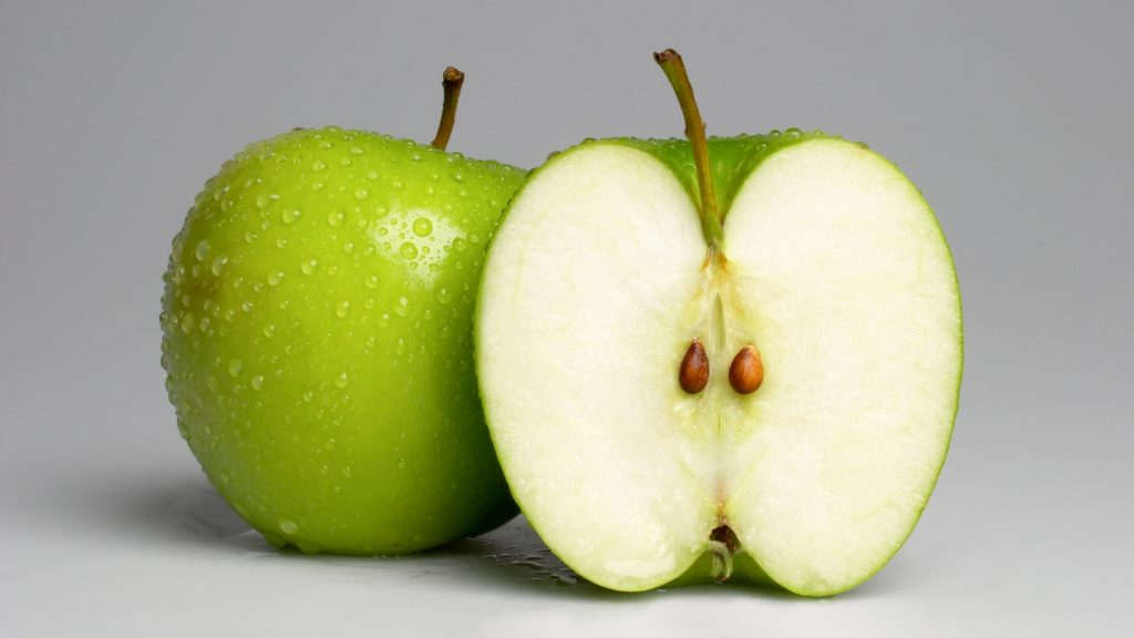 Can Guinea Pigs Eat Green Apple Seeds
