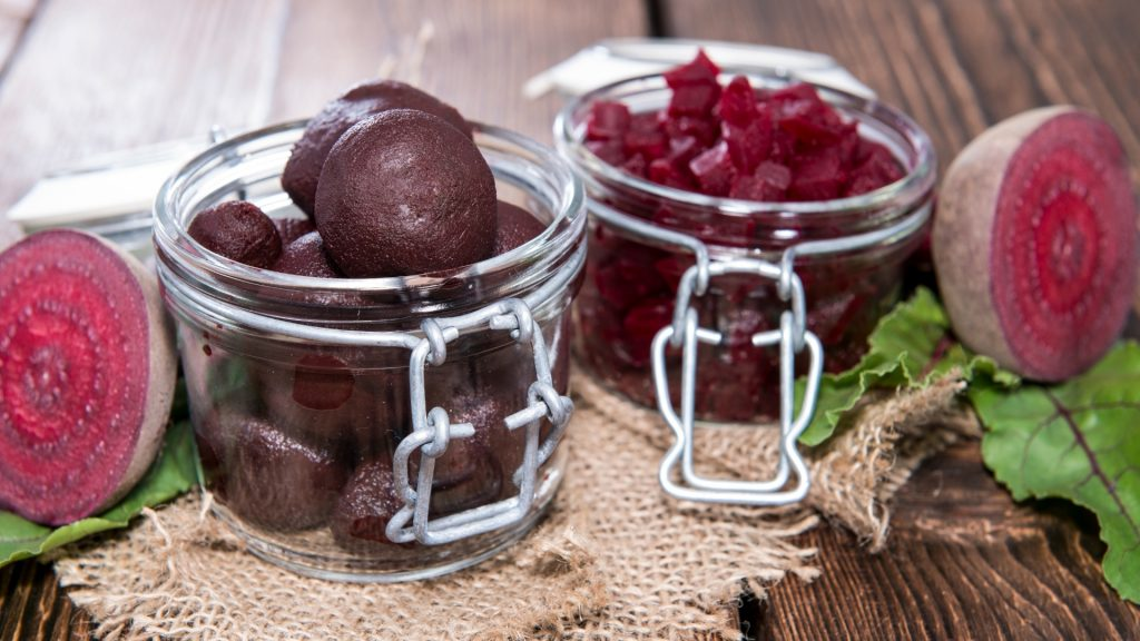 Can Guinea Pigs Eat Pickled Beetroot