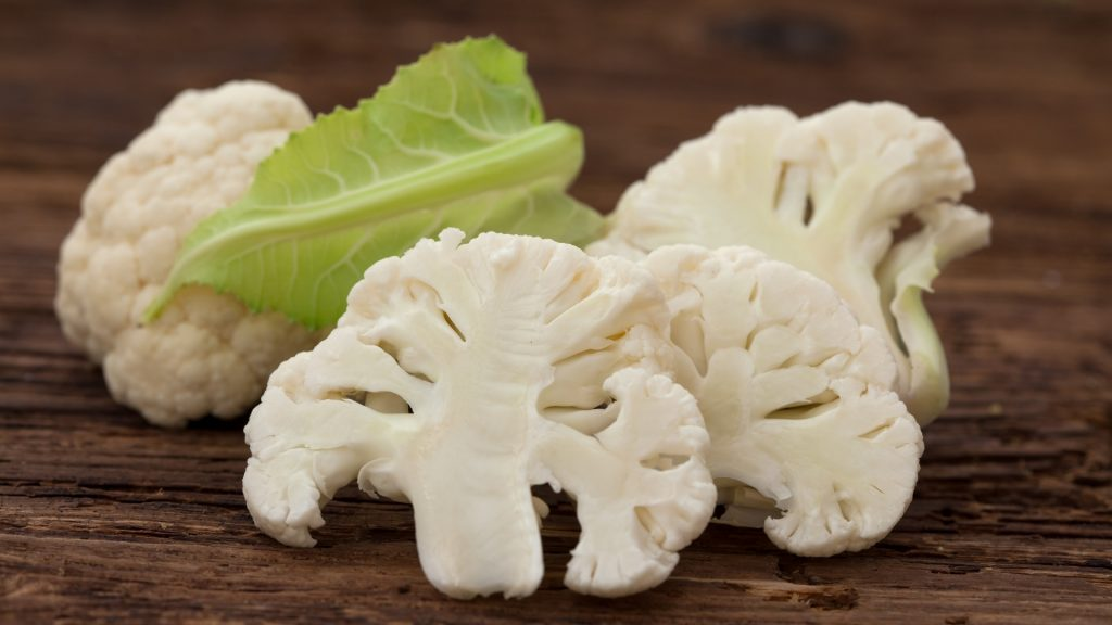 Can You Feed Guinea Pigs Cauliflower in Huge Amount