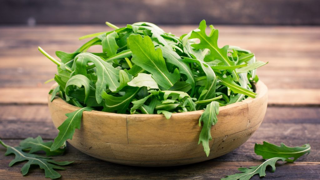 Serving Size and Frequency of Arugula for Guinea Pigs