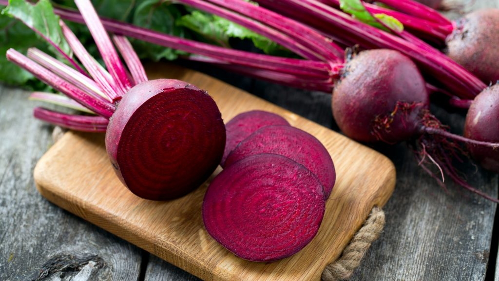 Serving Size and Frequency of Beetroot for Guinea Pigs